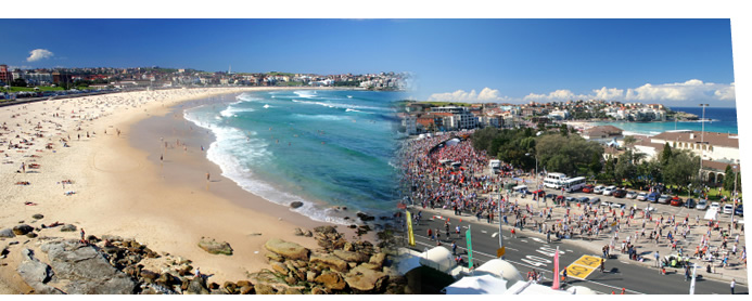 Bondi Affordable Accommodation
