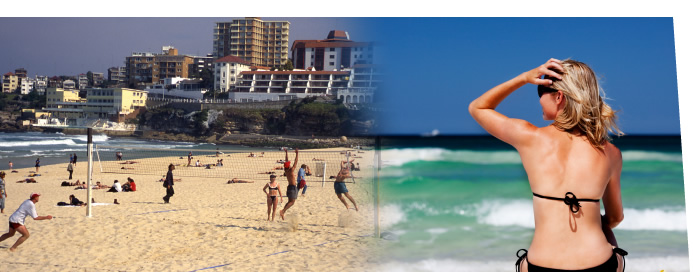 Backpackers Accommodation Bondi